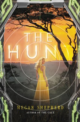 Book The Hunt by Megan Shepherd