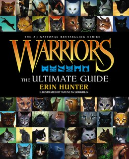 Book Warriors: The Ultimate Guide: The Ultimate Guide by Erin Hunter