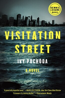 Book Visitation Street: A Novel by Ivy Pochoda