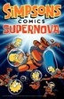 Simpsons Comics Supernova by Matt Groening