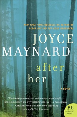 Book After Her: A Novel by Joyce Maynard