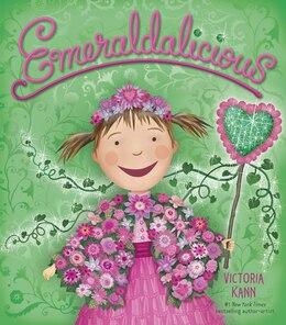 Book Emeraldalicious by Victoria Kann