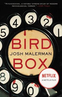 Book Bird Box: A Novel by Josh Malerman
