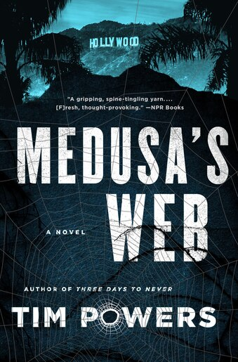 Medusa's Web: A Novel de Tim Powers