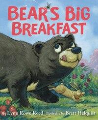 Bear's Big Breakfast