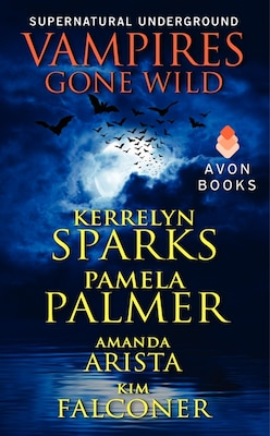 Book Vampires Gone Wild (supernatural Underground) by Kerrelyn Sparks