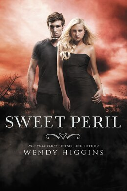 Book Sweet Peril by Wendy Higgins