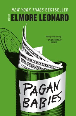 Book Pagan Babies: A Novel by Elmore Leonard