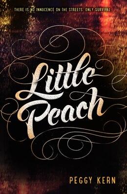 Book Little Peach by Peggy Kern