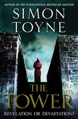 Book The Tower by Simon Toyne