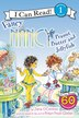 Fancy Nancy: Peanut Butter And Jellyfish: Peanut Butter And Jellyfish by Jane O'Connor