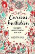 A Curious Invitation: The Forty Greatest Parties In Fiction by Suzette Field