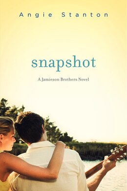 Book Snapshot: A Jamieson Brothers Novel by Angie Stanton