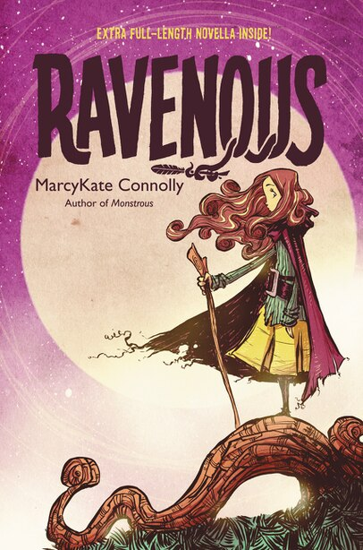 Ravenous by Marcykate Connolly