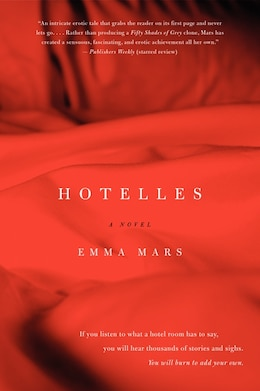 Book Hotelles: A Novel by Emma Mars