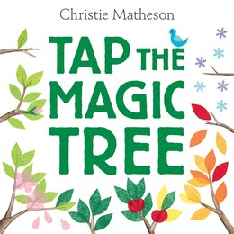 Book Tap The Magic Tree by Christie Matheson