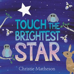 Book Touch The Brightest Star by Christie Matheson