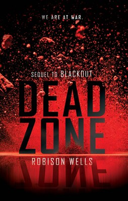 Book Dead Zone by Robison Wells