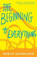 Book The Beginning Of Everything by Robyn Schneider