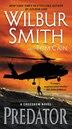 Predator: A Crossbow Novel by Wilbur Smith