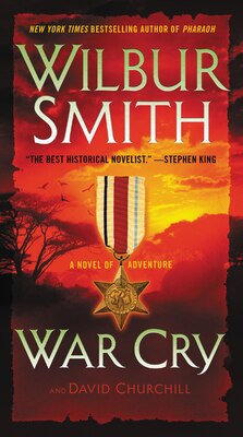 Book War Cry: A Novel Of Adventure by Wilbur Smith