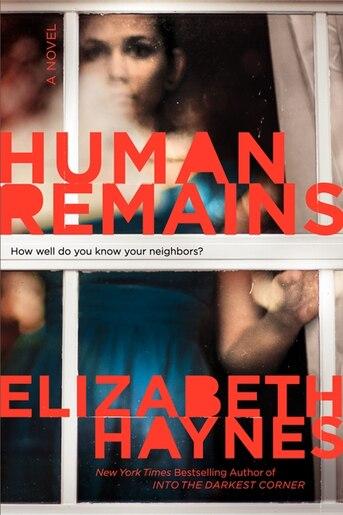 Human Remains: A Novel by Elizabeth Haynes
