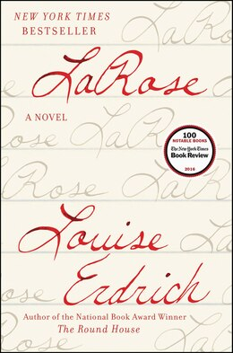 Book LaRose: A Novel by Louise Erdrich