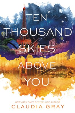 Book Ten Thousand Skies Above You by Claudia Gray