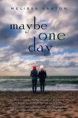 Book Maybe One Day by Melissa Kantor