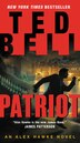 Patriot: An Alex Hawke Novel by Ted Bell