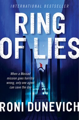 Book Ring of Lies by Roni Dunevich
