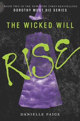 Book The Wicked Will Rise by Danielle Paige