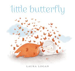 Book Little Butterfly by Laura Logan