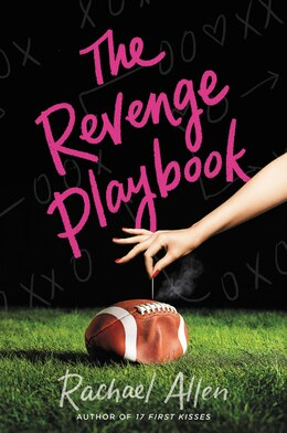 Book The Revenge Playbook by Rachael Allen