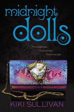 Book Midnight Dolls by Kiki Sullivan