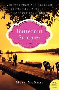 Butternut Summer: A Novel