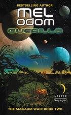 Guerilla: The Makaum War: Book Two
