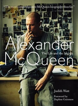 Book Alexander Mcqueen: The Life And Legacy by Judith Watt