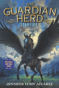 The Guardian Herd: Starfire: Starfire