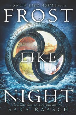 Book Frost Like Night by Sara Raasch
