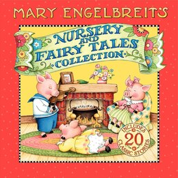 Book Mary Engelbreit's Nursery And Fairy Tales Collection by Mary Engelbreit