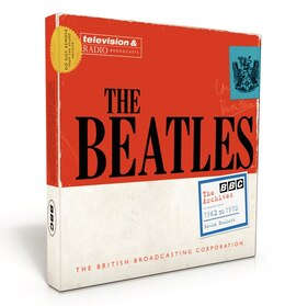 Book The Beatles: The Bbc Archives:1962-1970 by Kevin Howlett
