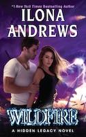 Book 3: WILDFIRE