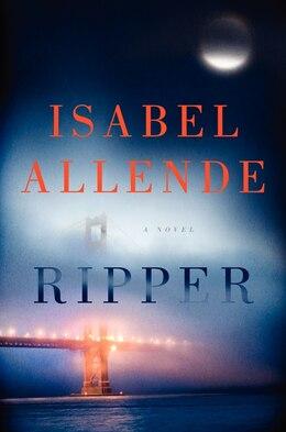 Book Ripper: A Novel by Allende Isabel