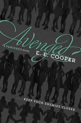 Book Avenged by E. E. Cooper