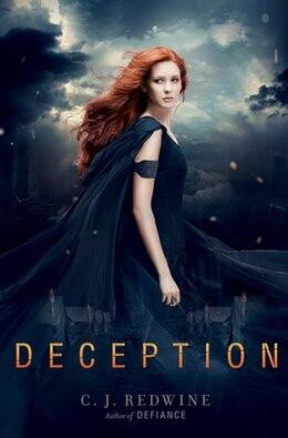 Book Deception by C. J. Redwine
