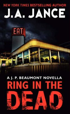 Book Ring In The Dead: A J. P. Beaumont Novella by J. A. Jance