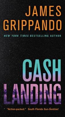 Book Cash Landing by James Grippando