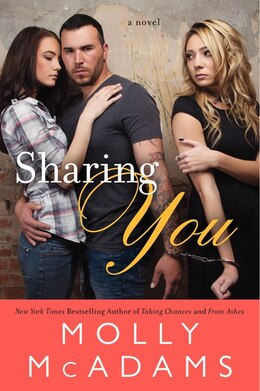 Book Sharing You: A Novel by Molly Mcadams