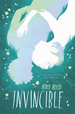 Book Invincible by Amy Reed